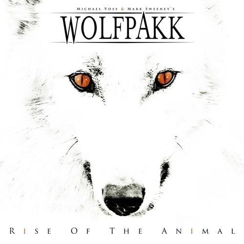 Wolfpakk - Rise of the Animal (2015)